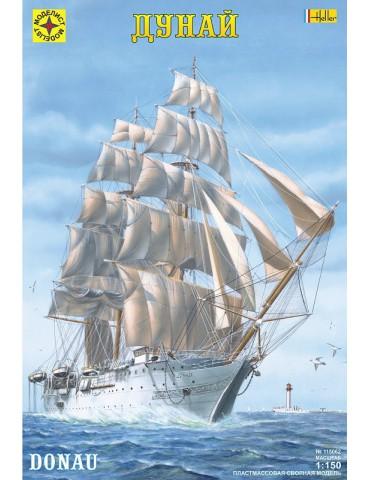 Моделист 115062 Корабль...