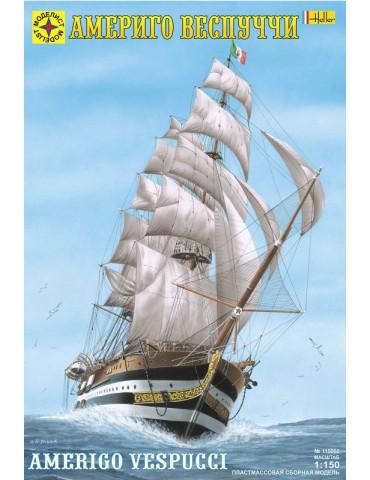 Моделист 115060 Корабль...