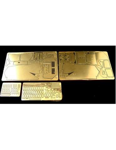 Voyager Model PE35050 105mm...