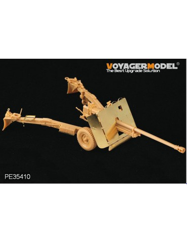 Voyager Model PE35410 WWII...