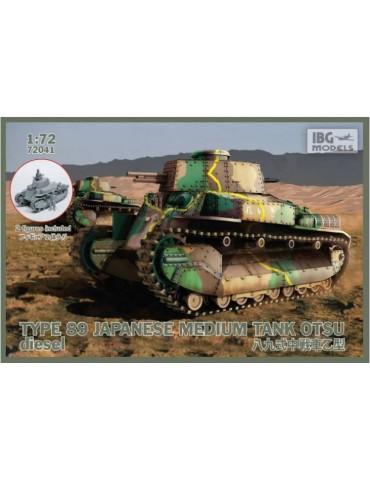 IBG Models 72041 Type 89...