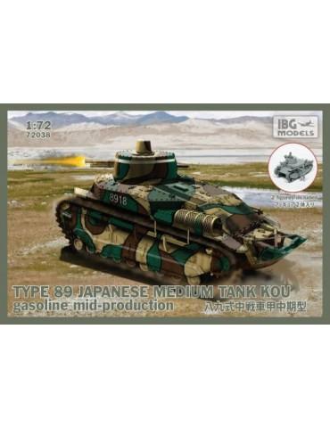 IBG Models 72038 Type 89...