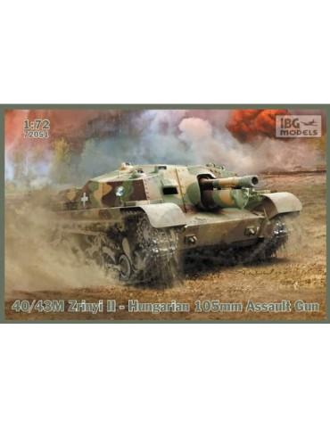 IBG Models 72051 Hungarian...