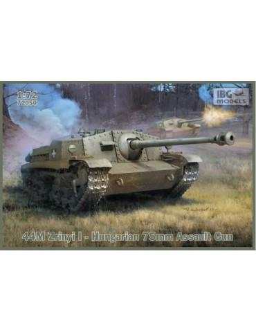 IBG Models 72050 Hungarian...