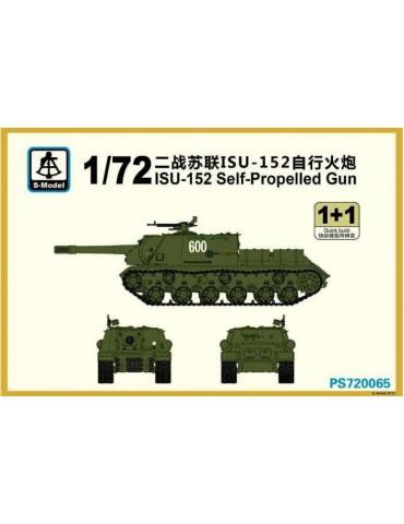 S-Model PS720065 ИСУ-152...