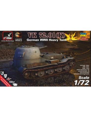 Armory 72202 Немецкий...