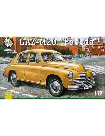 Military Wheels 7248 Г-М20...