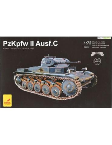 Attack Hobby Kits 72892...
