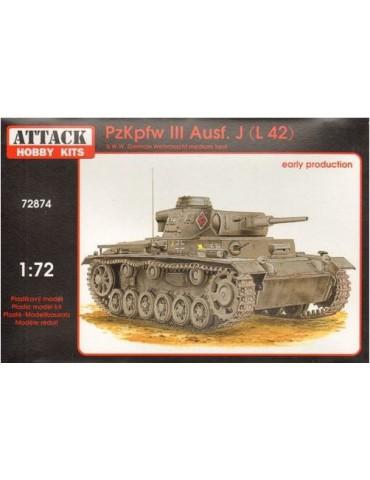 Attack Hobby Kits 72874...