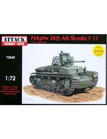 Attack Hobby Kits 72840...