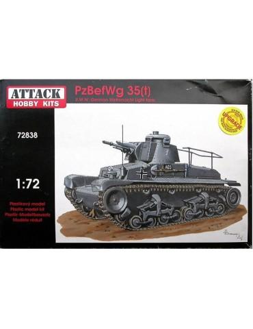 Attack Hobby Kits 72838...