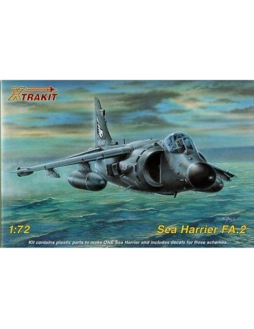 Xtrakit XK72006 Sea Harrier...