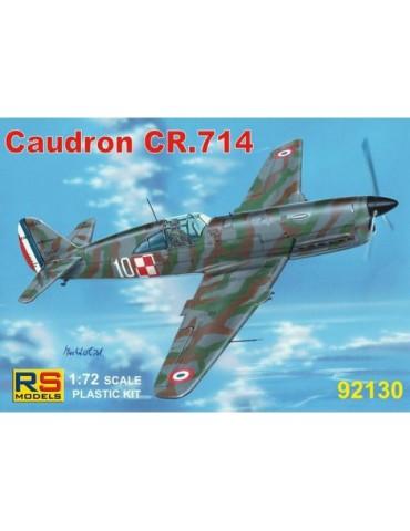 RS Models 92130 Caudron...