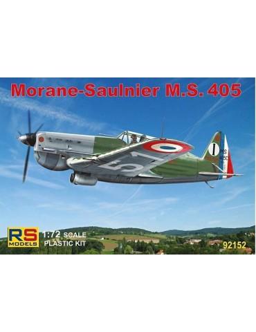 RS Models 92152 Morane...