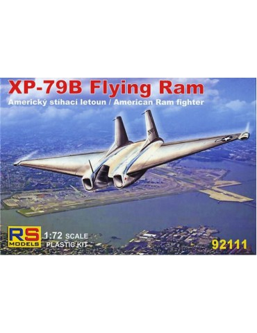 RS Models 92111 XP-79B...