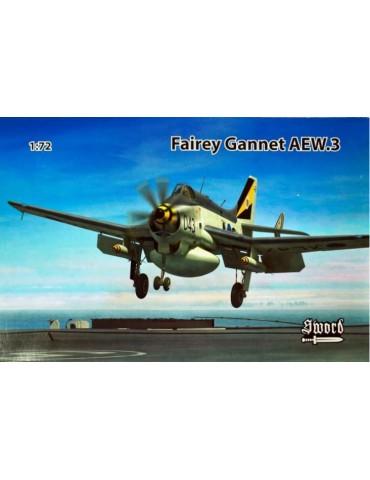 Sword 72088SE Fairey Gannet...