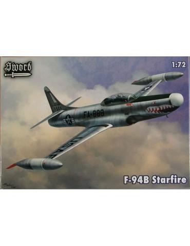 Sword 72054 F-94B Starfire...