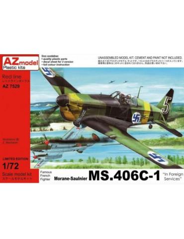 AZ Model AZ7529...