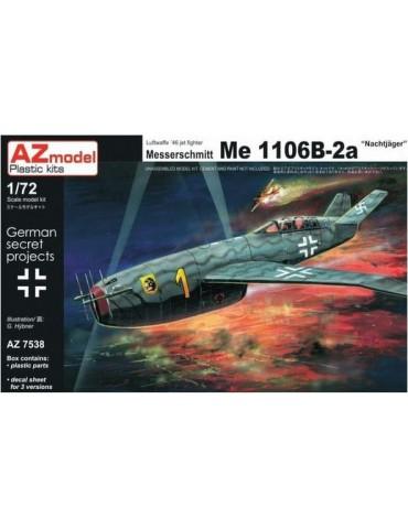 AZ Model AZ7538...