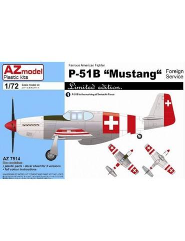 AZ Model AZ7514 P-51B...