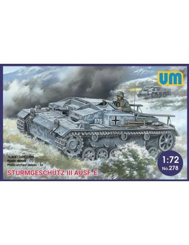 UM Models 278 Sturmgeschutz...