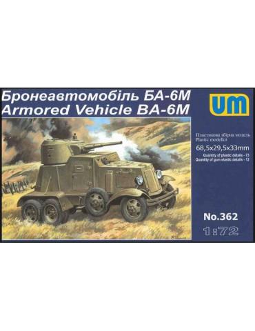 UM Models 362...