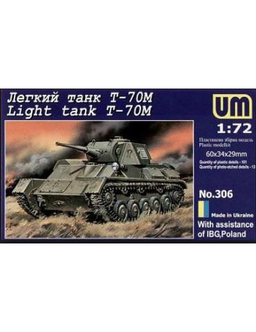 UM Models 306 Легкий танк...