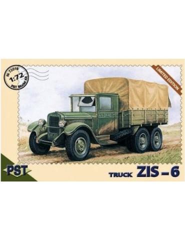 PST 72019 Грузовик ЗИС-6 1/72