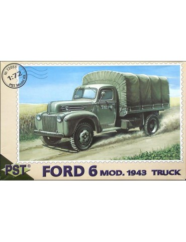 PST 72051 Грузовик Ford 6...