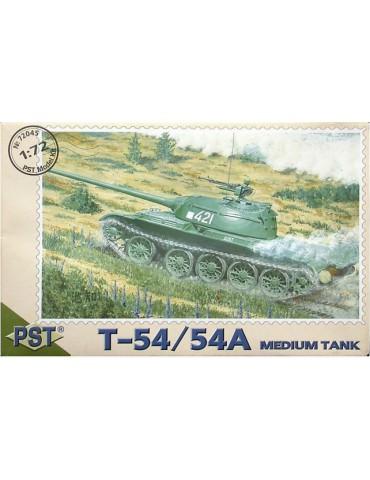 PST 72045 Советский средний...