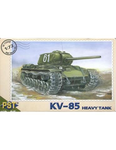 PST 72008 Советский тяжелый...