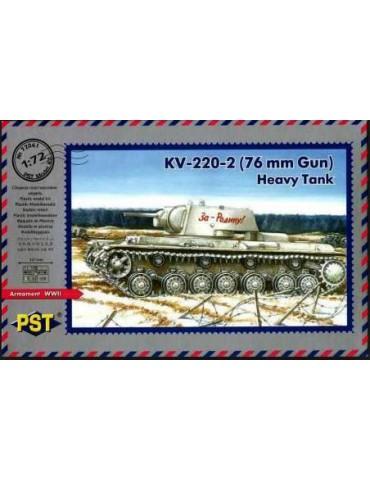 PST 72061 Советский тяжелый...