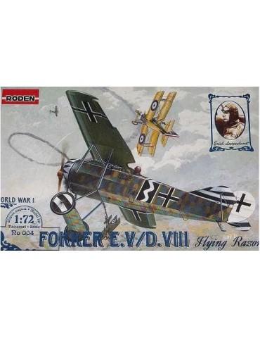 Roden 004 Самолет Fokker...