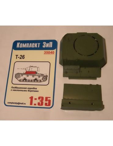 Комплект ЗИП 35040...