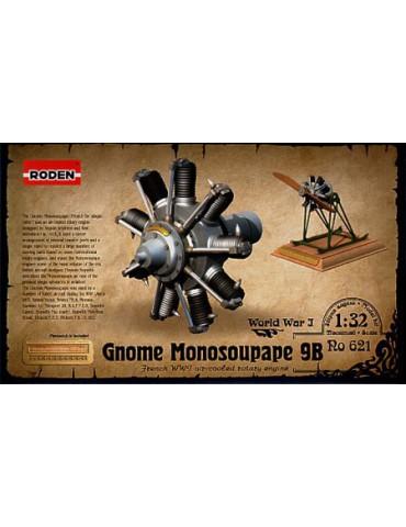 Roden 621 Двигатель Gnome...