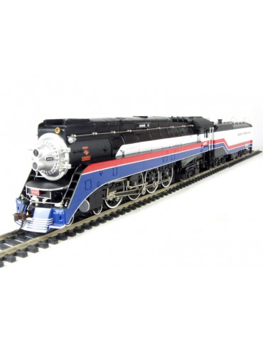 Bachmann 50205 American GS4...