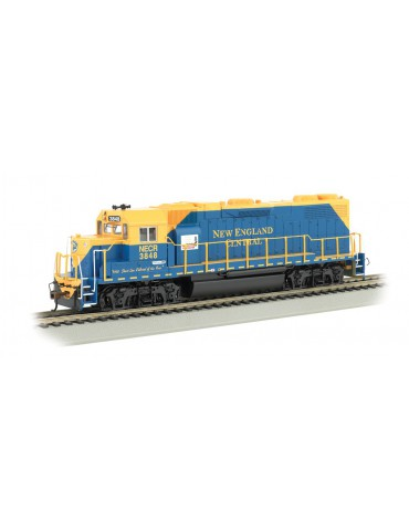 Bachmann 61711 New England Central №3848 - GP38-2 H0