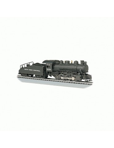 Bachmann 50620 New York...