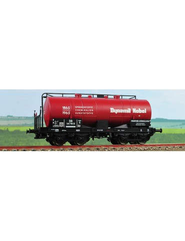 Brawa 47058 Tank Car 'Dynamit Nobel' H0