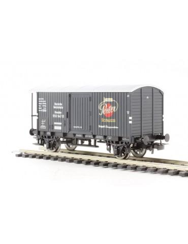 Liliput L224806 Beer Wagon...