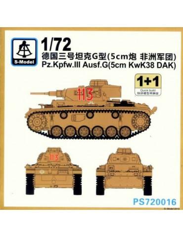 S-Model PS720016 Pz.Kpfw....