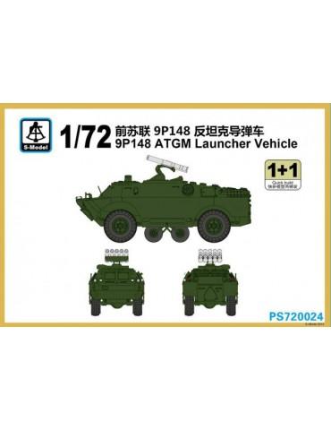 S-Model PS720024 P148 ATGM...