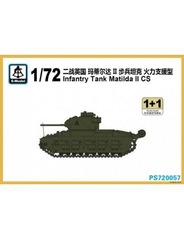 S-Model PS720057 Infantry...