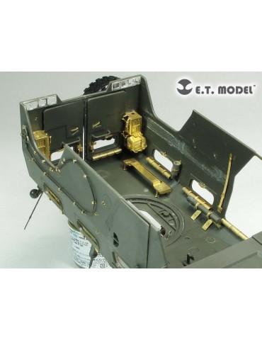 E.T.Model E35-195 Russian...