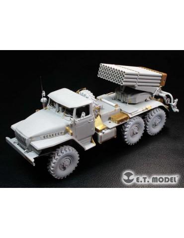E.T.Model E35-191 Russian...
