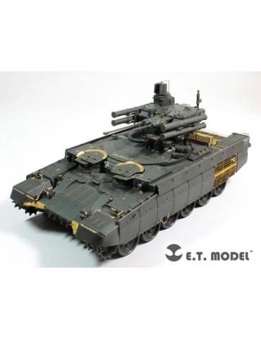 E.T.Model E35-220 Russian...