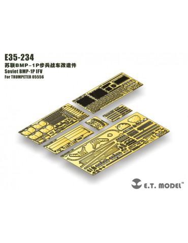 E.T.Model E35-234 Soviet...