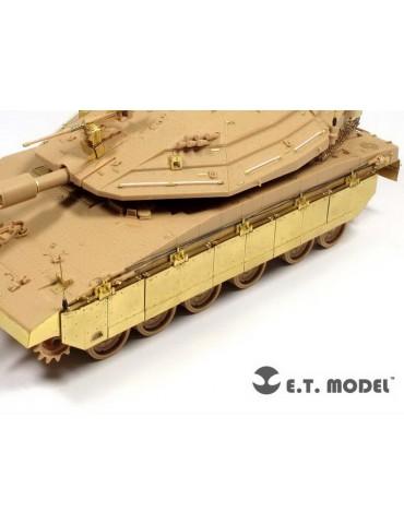 E.T.Model E35-098 Israel...