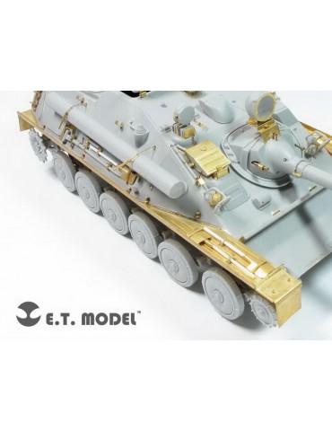 E.T.Model E35-108 Russian...