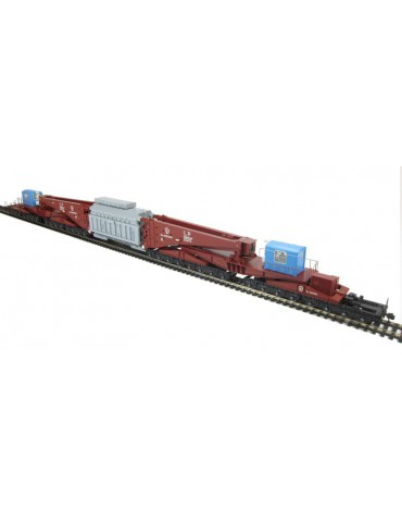 Bachmann China CF00801 D38...